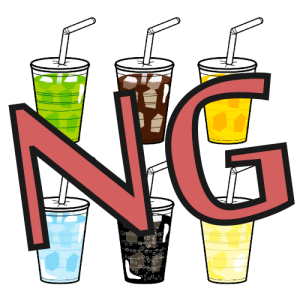 NG-drinks