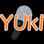karaokesongs-yuki